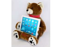MobiMates Brown Bear